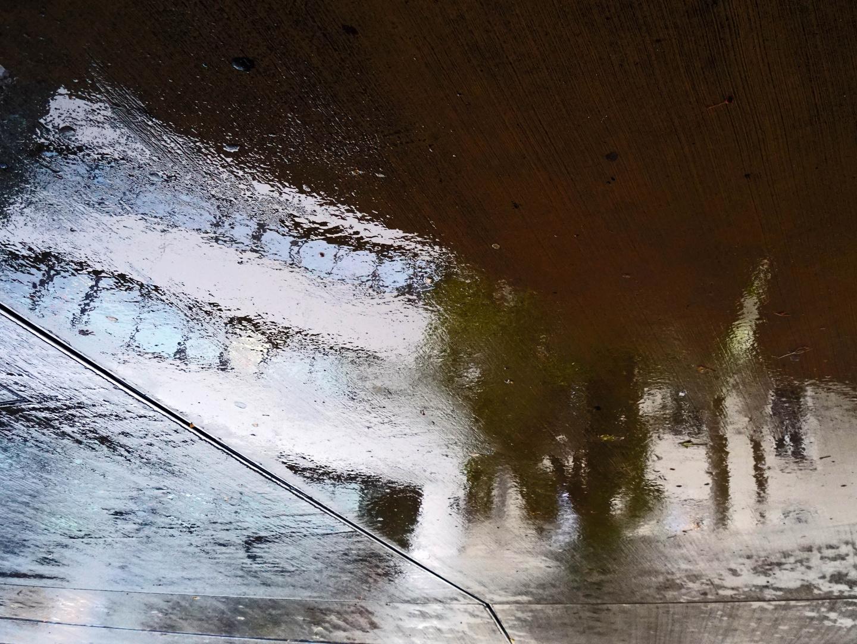 Rainmirror