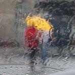 Rainy day, dream away...