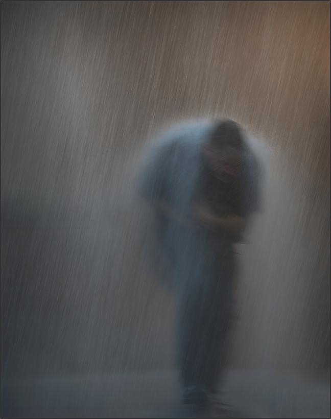 Rainy days ...