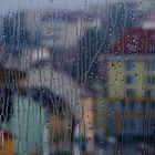 Rainy days in Brasov