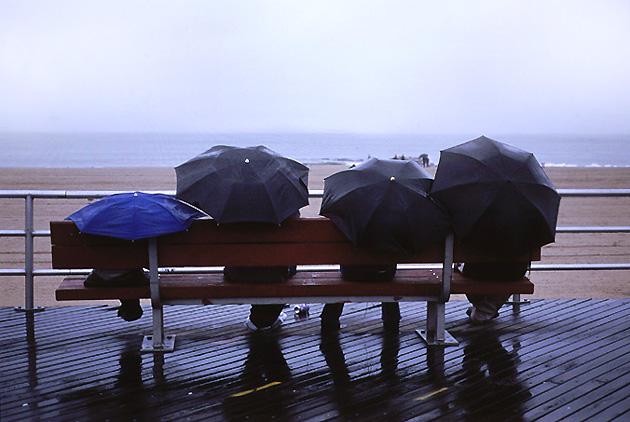 Rainy family afternoon...