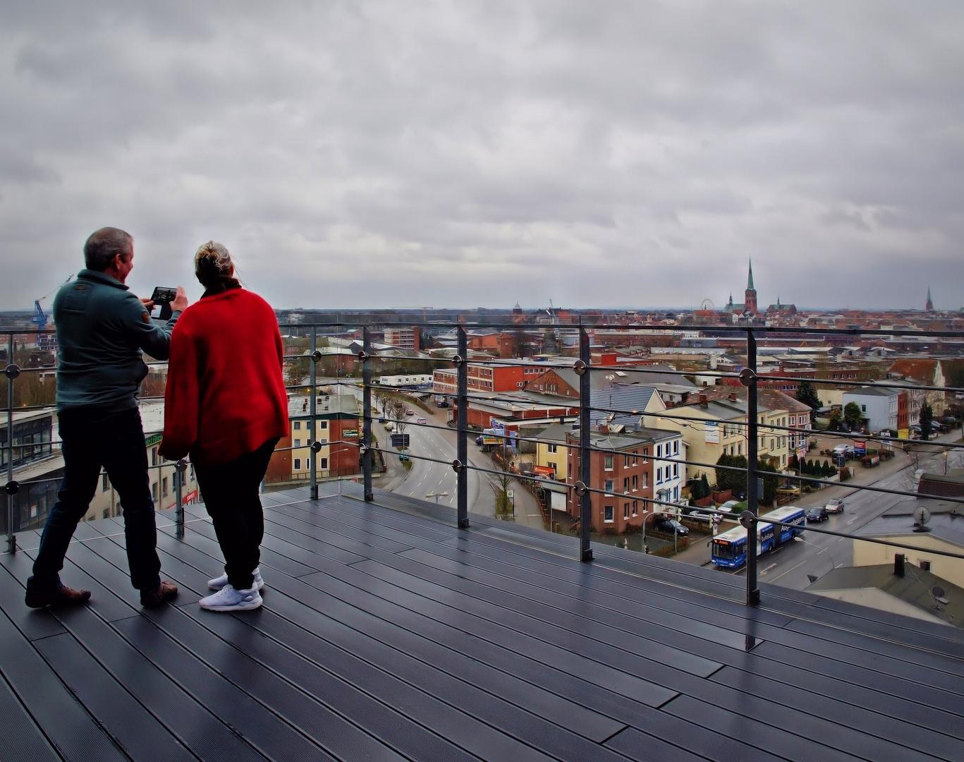 """rainy Lübeck .... """""""