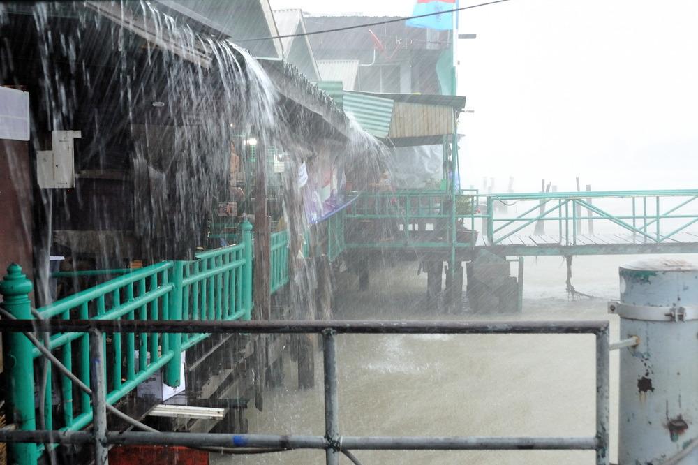 Rainy Season 2