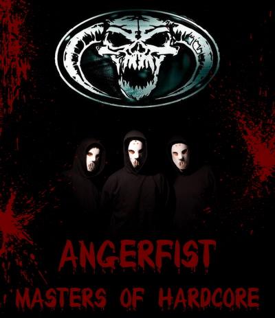 Raise Your fist for Angerfiiiiiiist