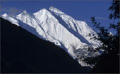 rakaposhi (7788 m)