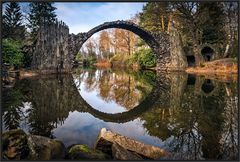 Rakotzbrücke II
