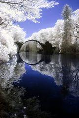 Rakotzbrücke IV