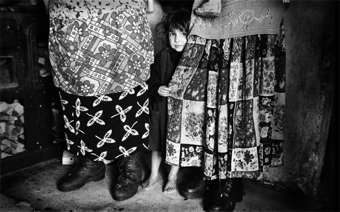 Rakusy(Gypsys vilage)