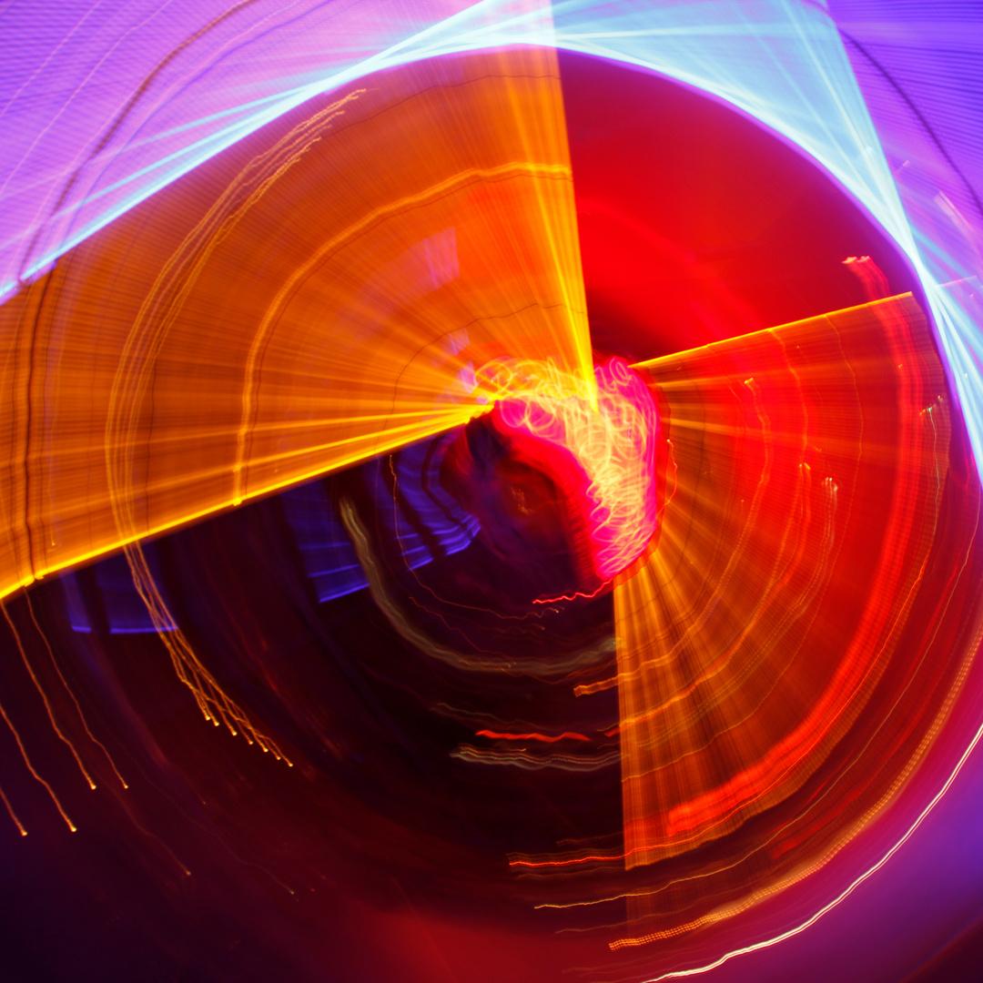Ralf Müller Abstrakt - Quadratur des Kreises 11