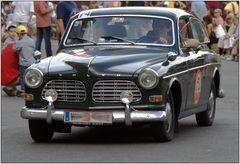 ... Rally de Vienne (65) ...