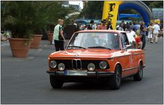 ... Rally de Vienne (71) ...