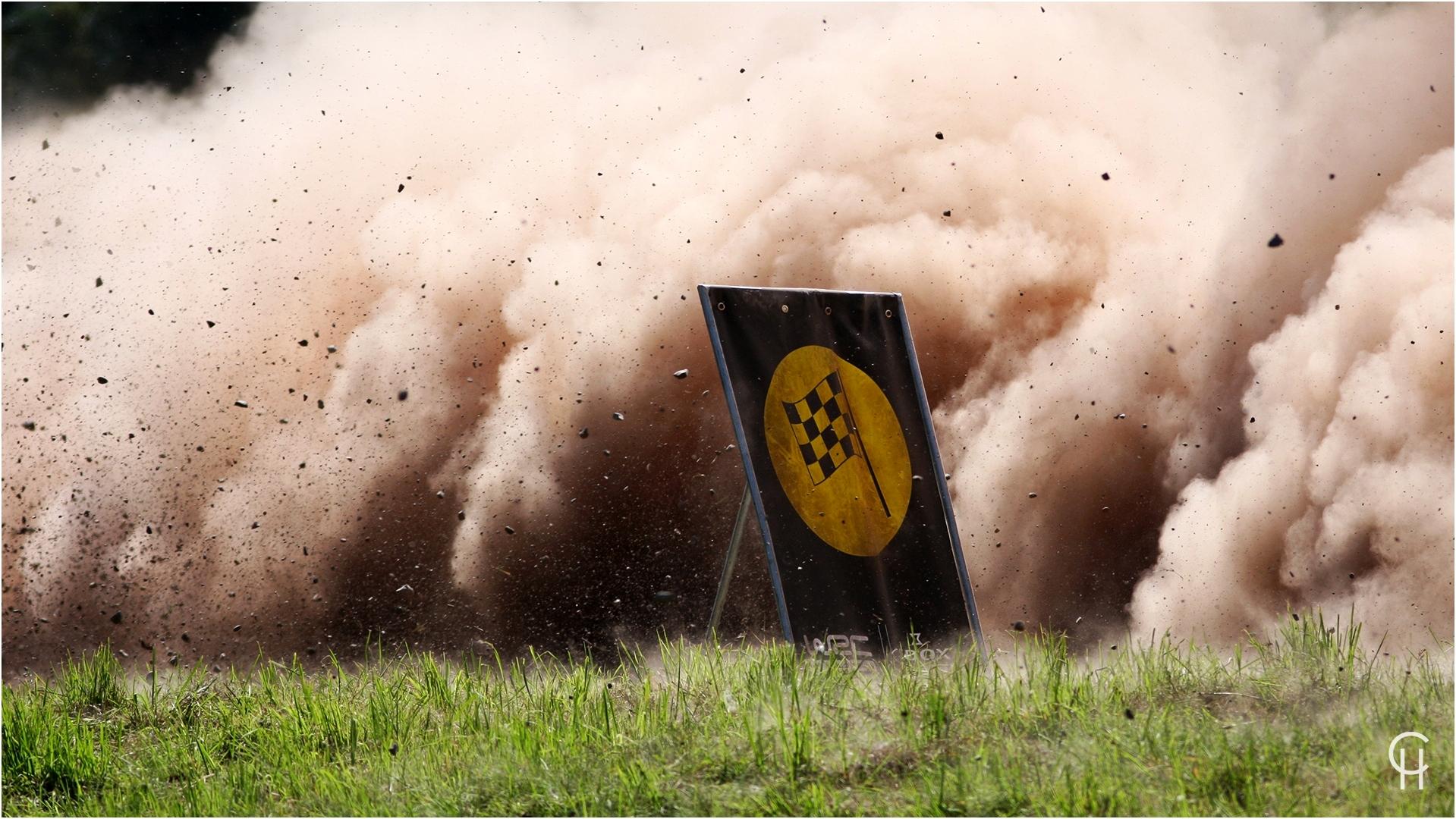 Rally Estonia 2020 - WRC is back