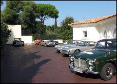 Rally St. Tropez