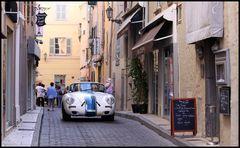 Rally St. Tropez -Porsche -