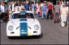 Rally St. Tropez - Porsche -