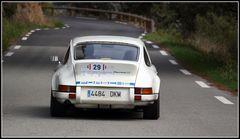 Rally St. Tropez -Porsche-