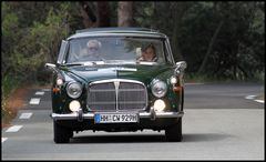 Rally St. Tropez - Rover -