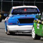 Rallycross Valkenswaard 2021