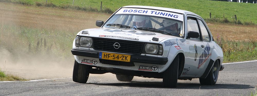 Rallye Blankenheim 2010