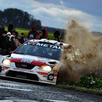 Rallye Condroz 2012