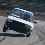 Rallye-Cross-Artistik