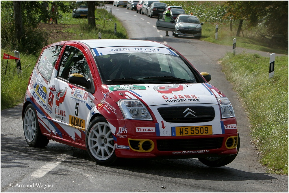 Rallye de Luxembourg 2007 [12]