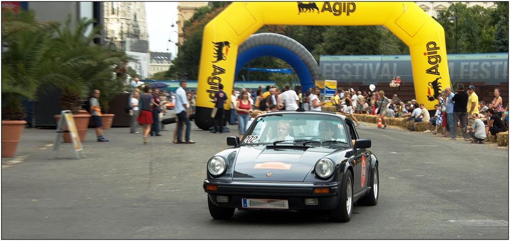 ... Rallye de Vienne (146) ...