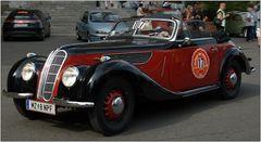 ... Rallye de Vienne (33) ...