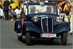 ... Rallye de Vienne (34) ...