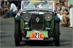 ... Rallye de Vienne (36) ...