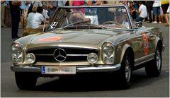 ... Rallye de Vienne (38) ...