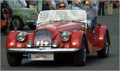 ... Rallye de Vienne (51) ...