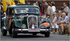 ... Rallye de Vienne (57) ...