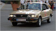 ... Rallye de Vienne (66) ...