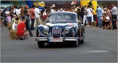 ... Rallye de Vienne (69) ...