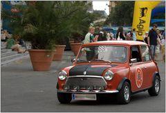 ... Rallye de Vienne (72) ...