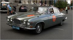... Rallye de Vienne (74) ...
