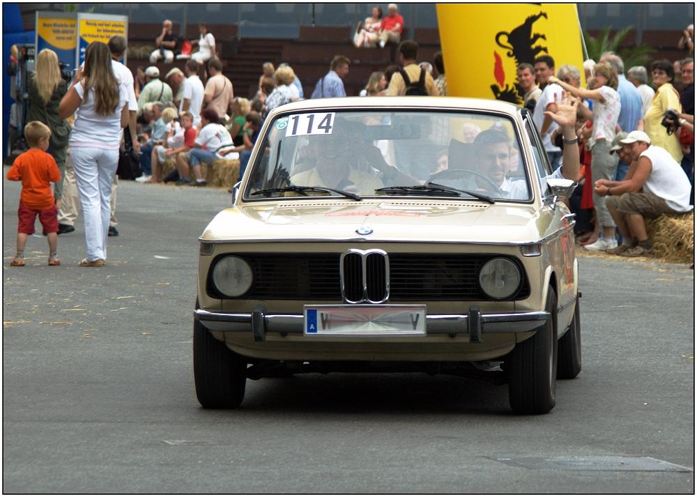 ... Rallye de Vienne (88) ...