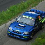 Rallye Deutschland '04 - SUBARU Impreza WRC
