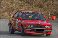 Rallye Heidbergring