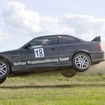 Rallye Hombachtal 2012