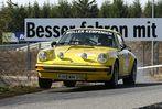 Rallye Kempenich am letzten Wochenende