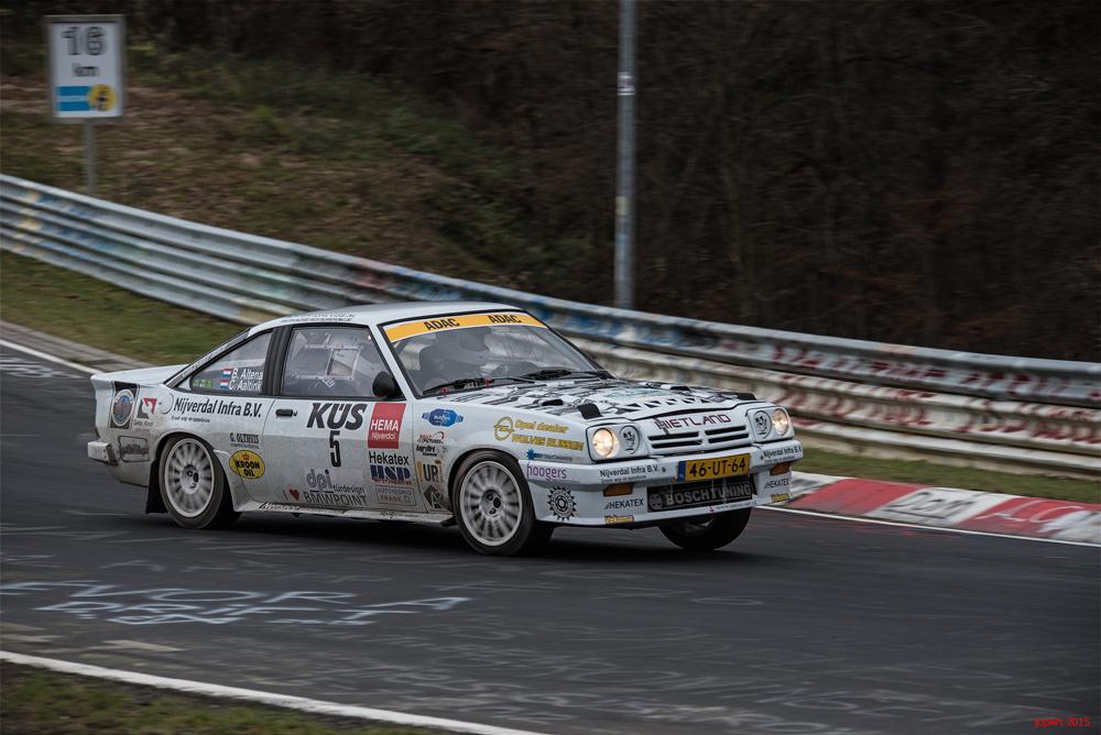 Rallye Köln-Ahrweiler 2015...