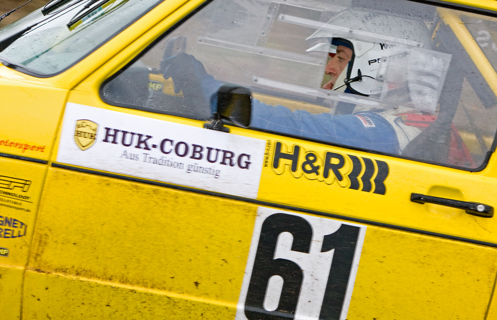 Rallye Köln Ahrweiler November 2007 #14