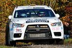 Rallye Mettet 2011...
