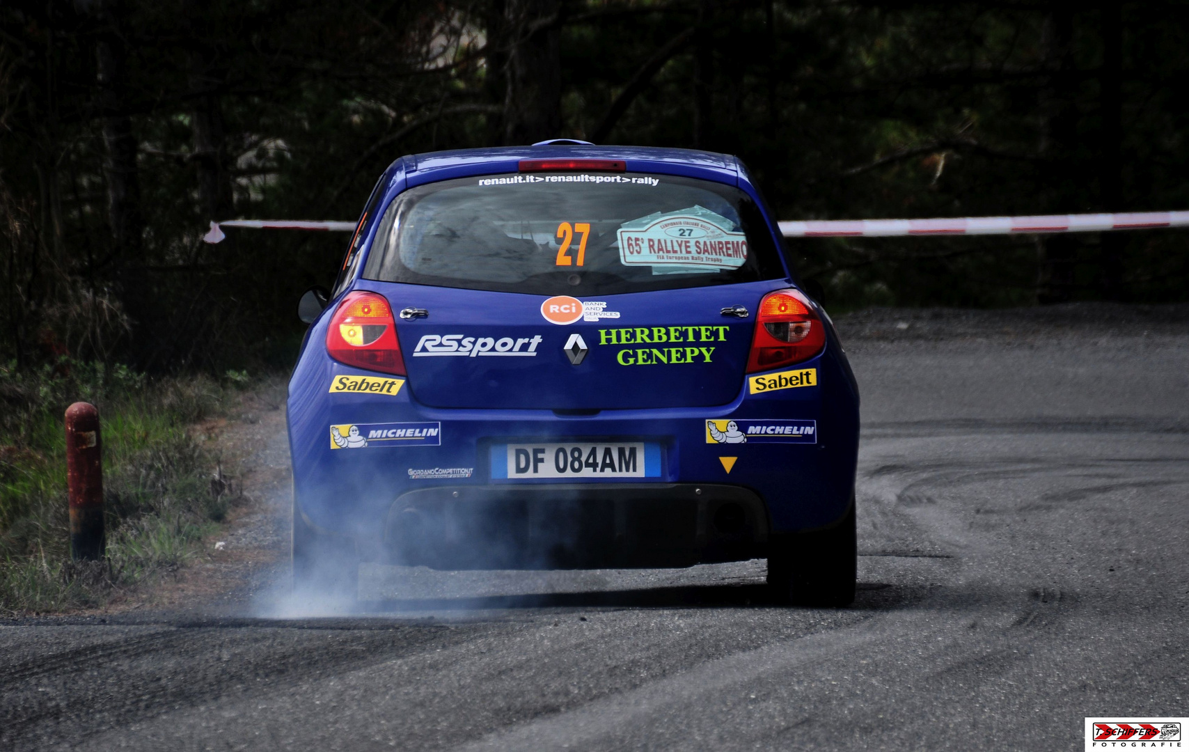 Rallye-Racing @ the Limit