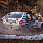 Rallye SÜW Historic