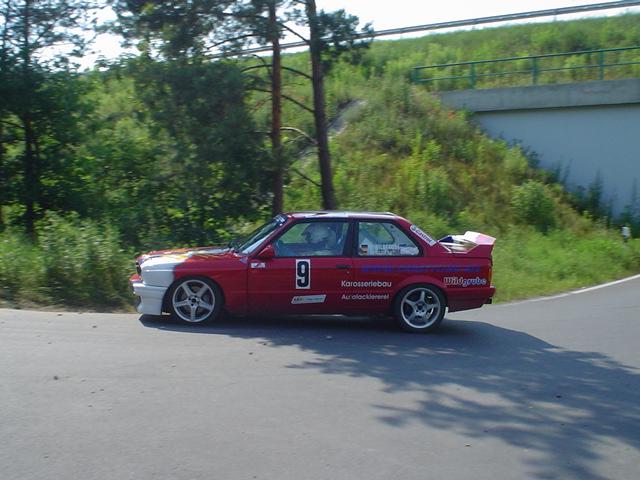 Rallye Time