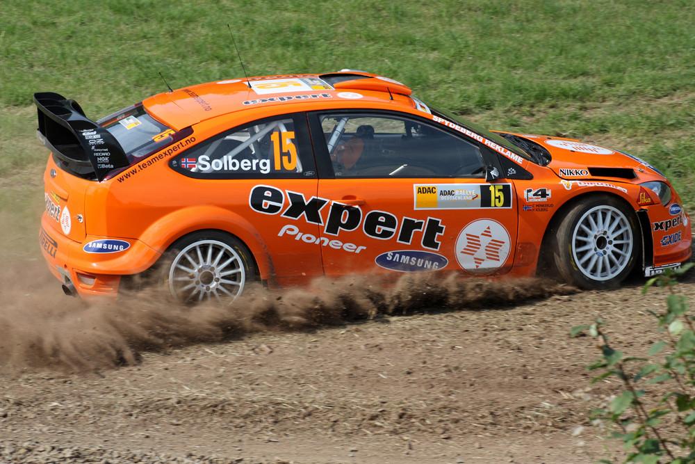 Rallye WM Deutschland 2008