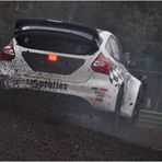 Rallye-X Saisonauftakt 2013